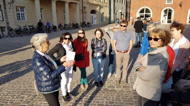 Regensburg frauen treffen